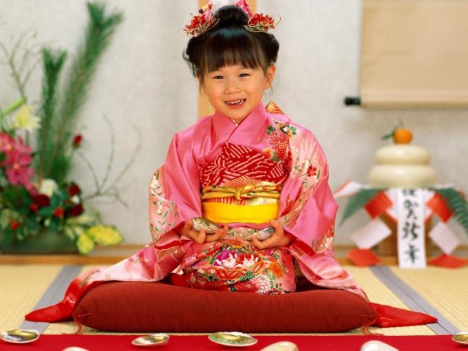 Как справляют Новый год в Японии