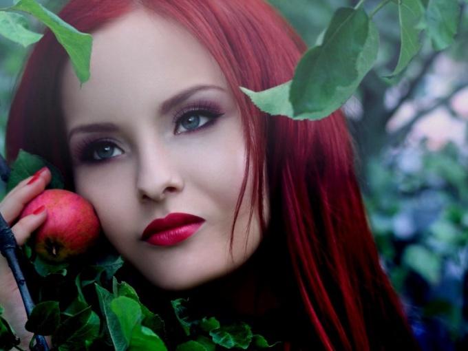 Что символизирует яблоко