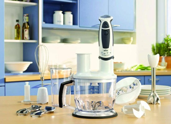 What to choose: blender or food processor