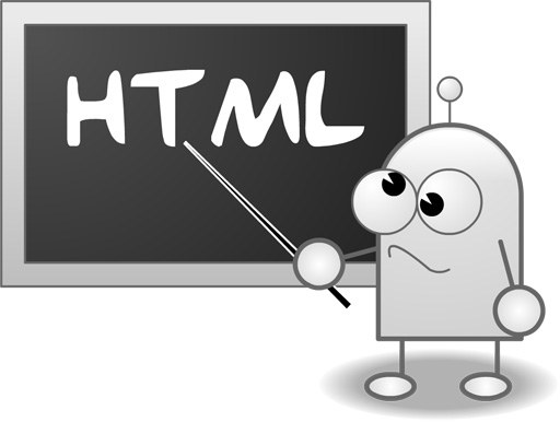 How to learn programming html