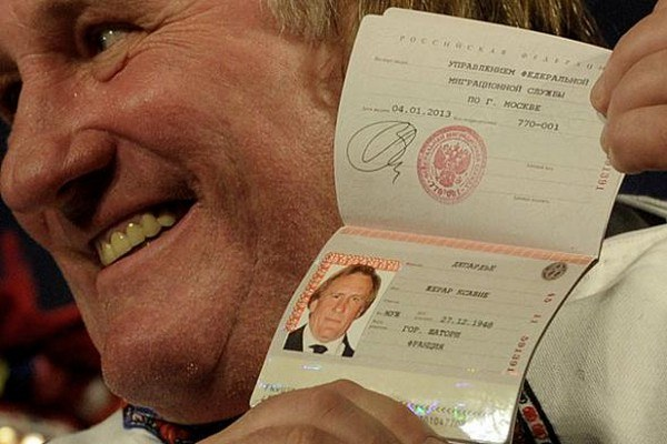 Когда нужно менять паспорт