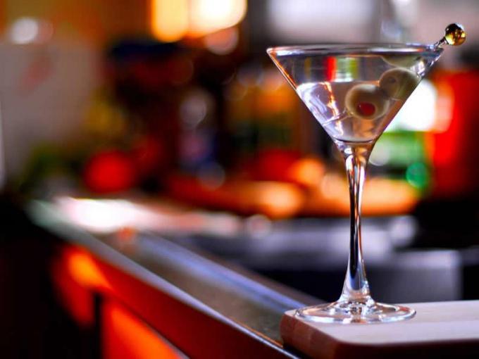 К каким винам относится мартини