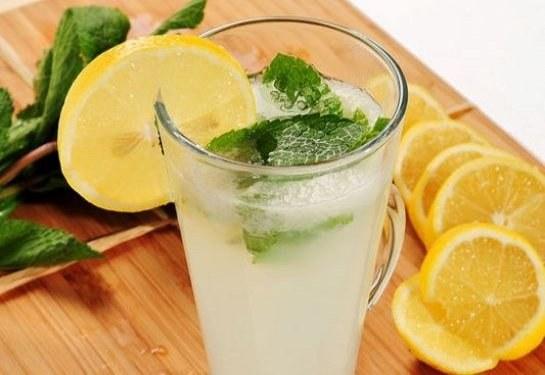 Как приготовить лимонад в домашних условиях