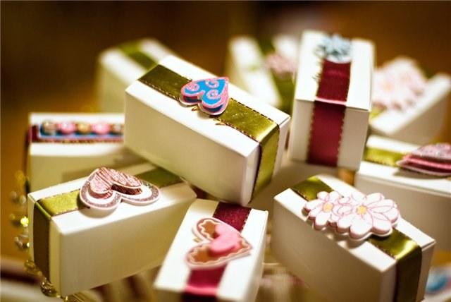 Что подарить одногруппнице на день рождения
