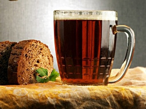 How to make real kvass at home