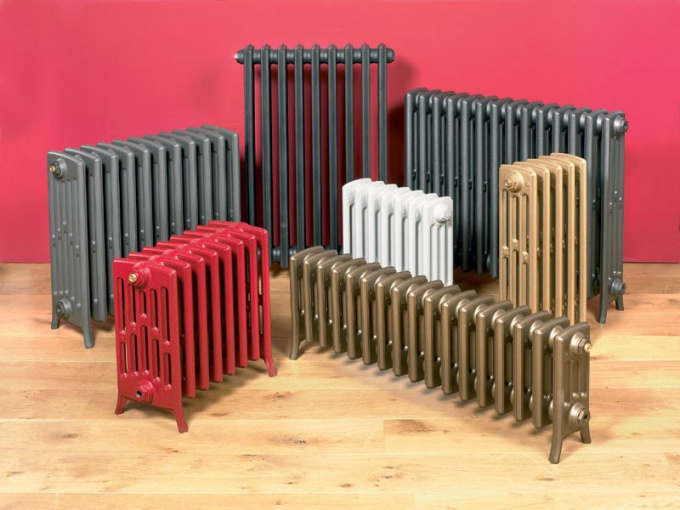 What kind of radiator is better