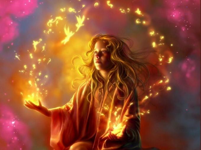 Магическое воздействие на действительность возможно, хоть и кажется невероятным