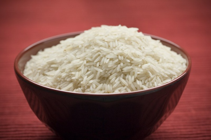 How to prepare sauce for rice