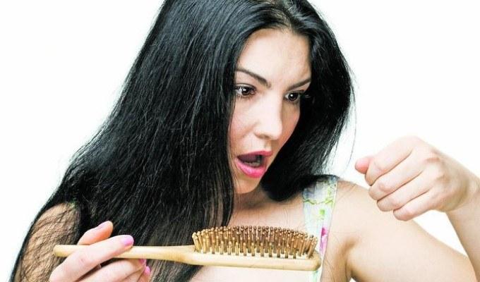Маски для волос от бабушки агафьи репейная