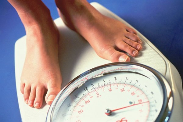 How to lose weight in a week 7 pounds