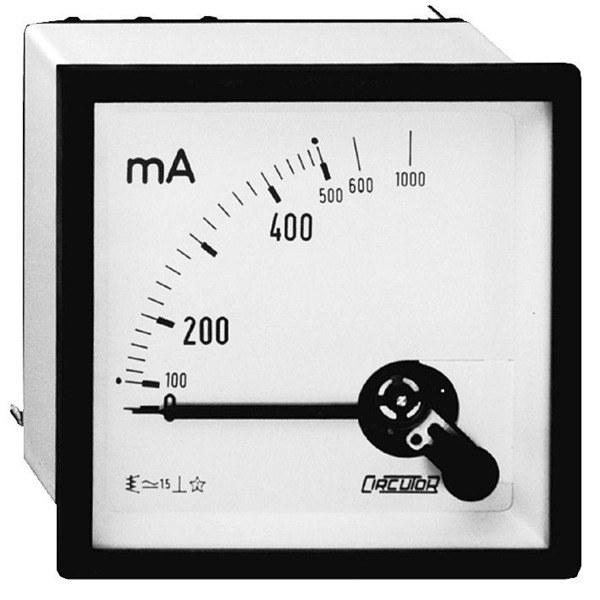 Ammeter AC