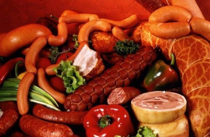 Какие продукты самые калорийные