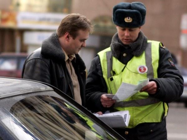 Штрафы за езду без прав в 2014 году