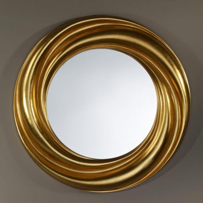 Зеркало - весьма неоднозначный подарок