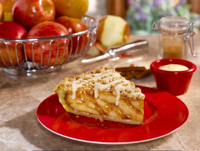 Что можно сделать со свежими кислыми яблоками