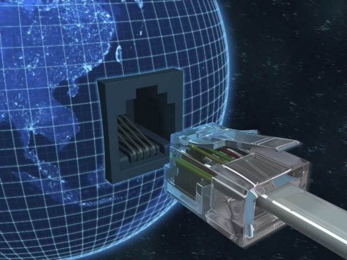 Создание интернета - труд многих ученых
