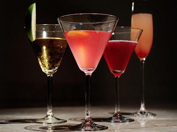 Красители и консерванты - главные виновники аллергии на алкоголь