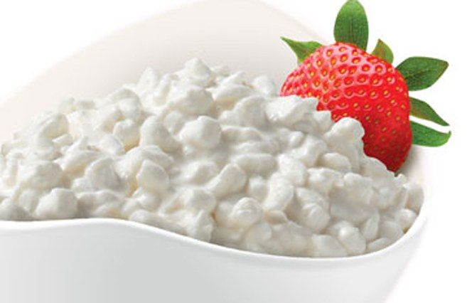 How to prepare cottage cheese at home