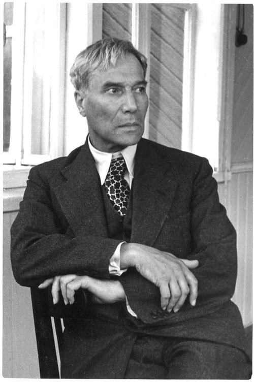 B. L. Pasternak