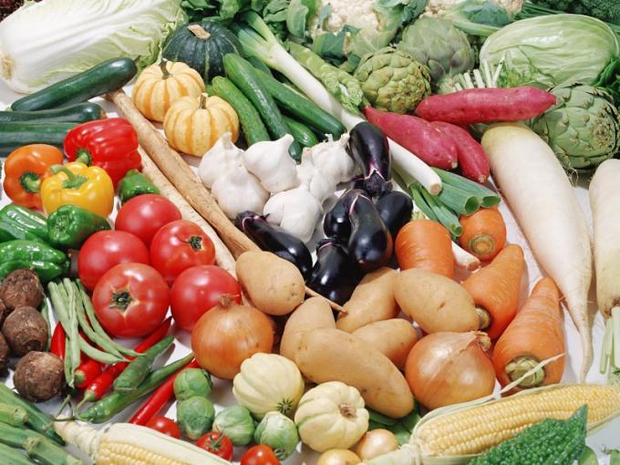 Что такое крахмалистые и некрахмалистые овощи