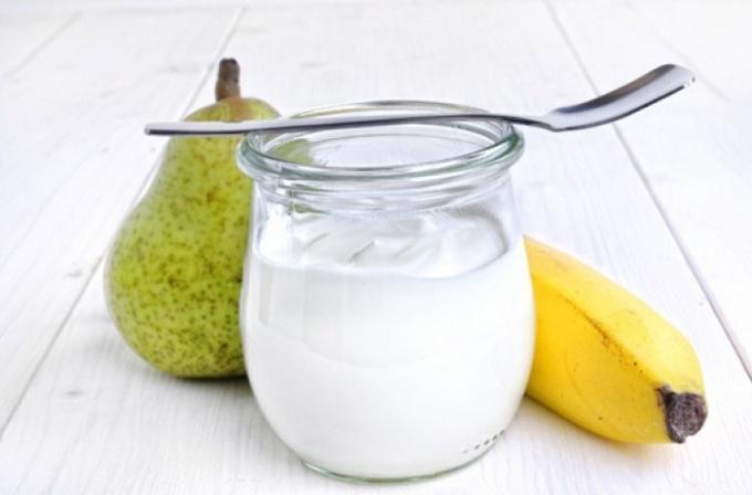 Что такое йогуртная закваска