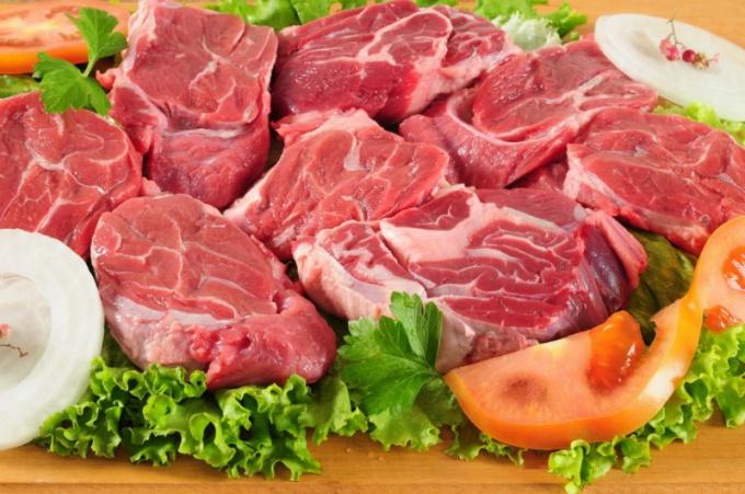 """Что означает термин """"парное мясо"""""""
