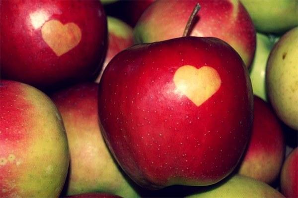 Что такое яблоко любви