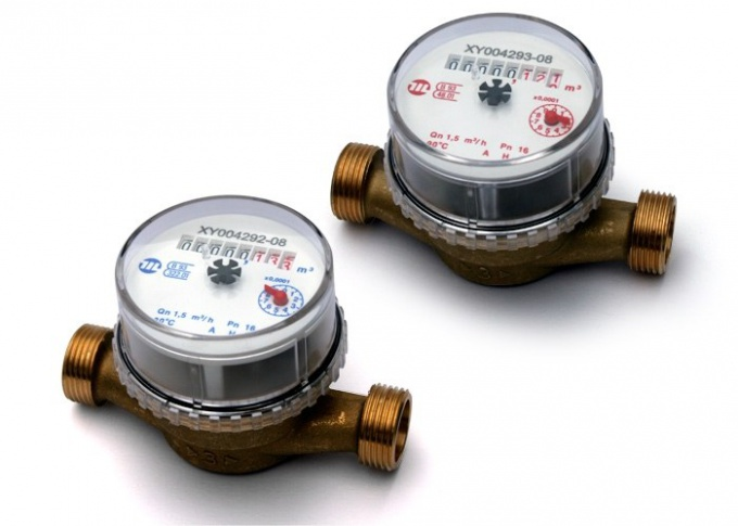 Выбор вида счетчиков воды сильно зависит от качества инженерных систем в доме