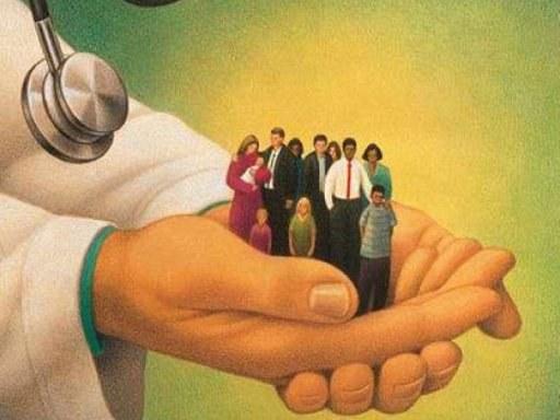 Общественное страхование - государственный гарант поддержки граждан