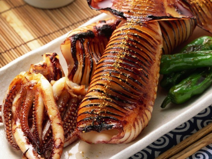 Lamprey is a delicacy for gourmets, they are fried, smoked, marinated