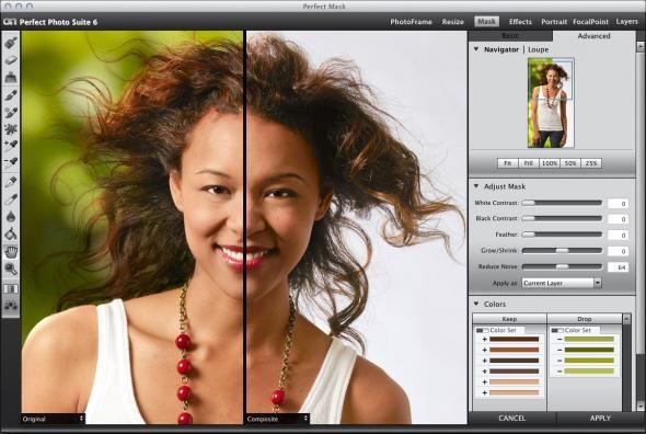 Качество фотографии можно улучшить