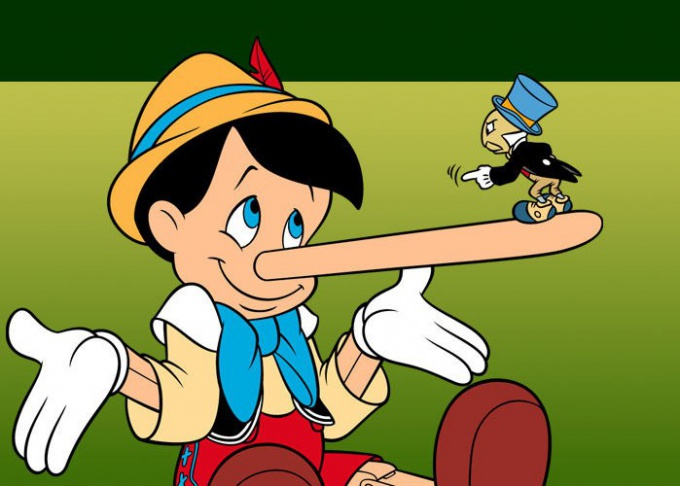 Чем отличается Буратино от Пиноккио