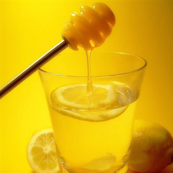 Как приготовить полезный напиток на меду