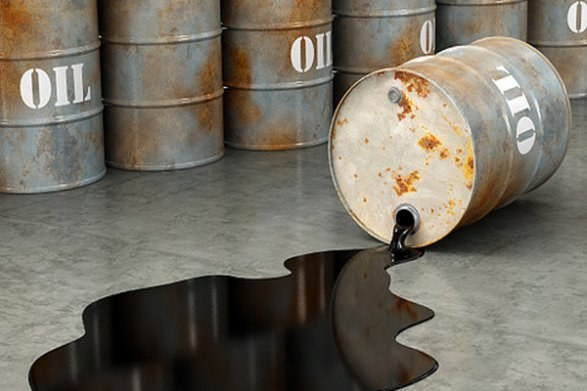 What is 1 barrel in litres