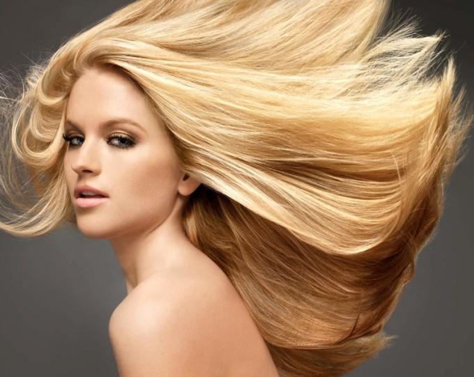 Что такое пористые волосы