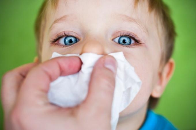 Аллергия на белок коровьего молока - какие признаки
