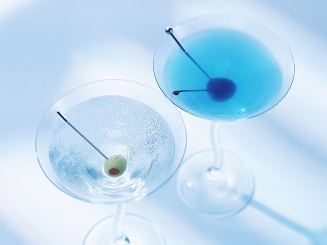 Рецепт приготовления коктейля с ликером