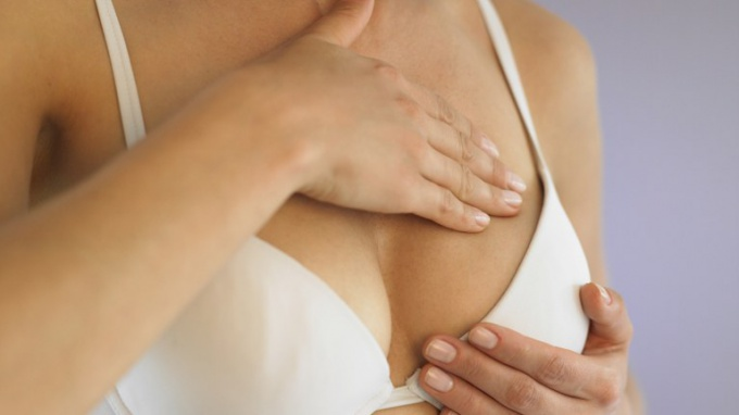 What to do if swollen nipple