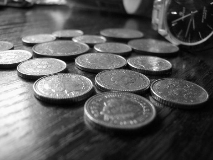 Какая валюта в Англии