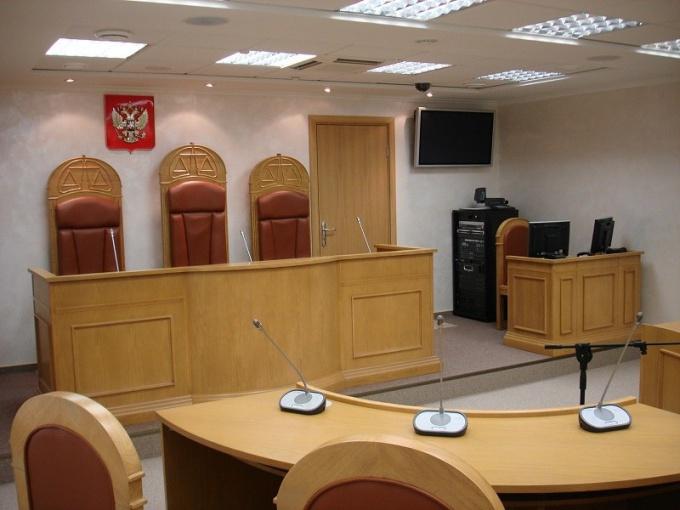 Выбор суда начинается с определения подсудности дела