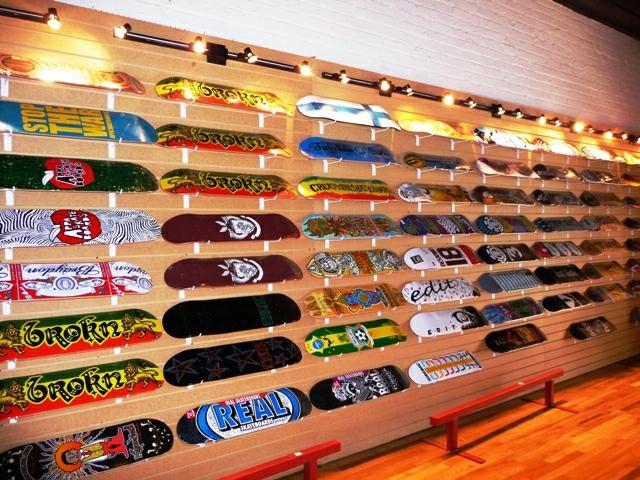 Сколько стоит скейтборд