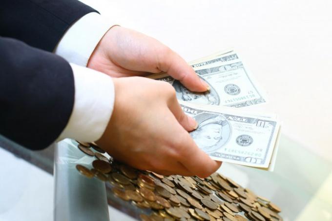 Что такое эмиссионный доход