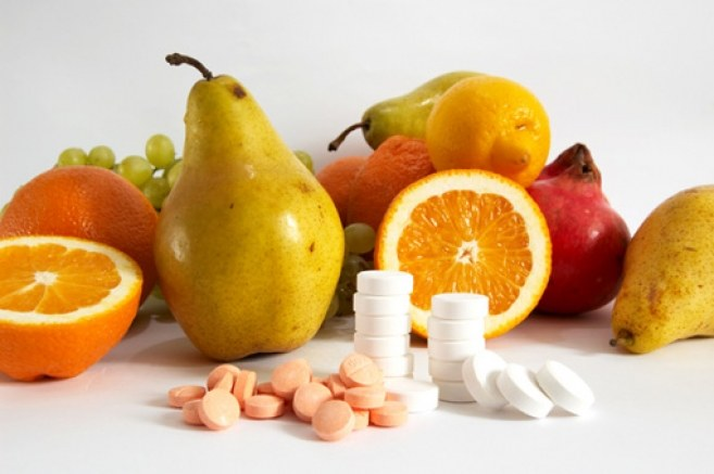 Can I drink vitamin without prescription