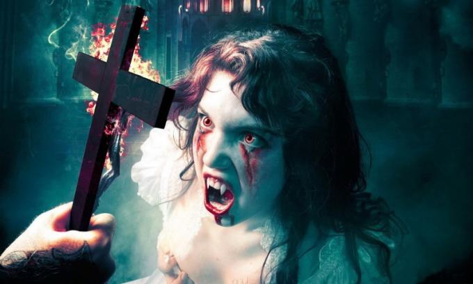 Порфирия - заболевание, при котором живой человек превращается в «вампира»!