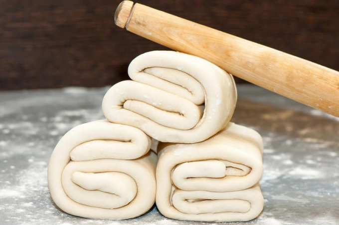 What to make of frozen puff pastry