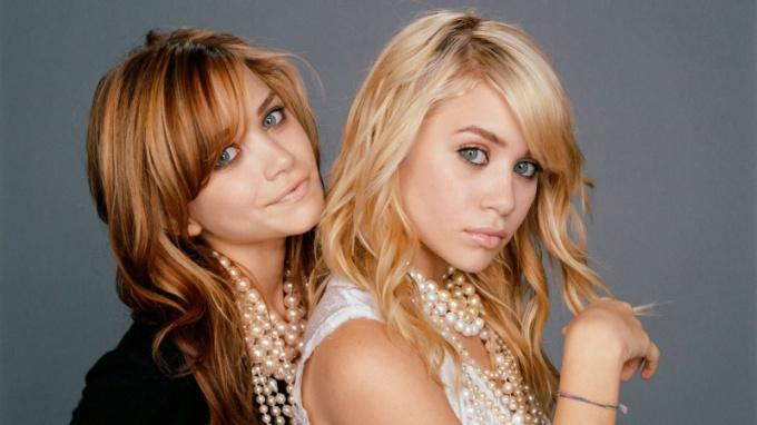 Какие есть актеры-близнецы