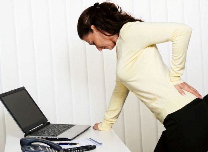 How to treat lumbago lumbar