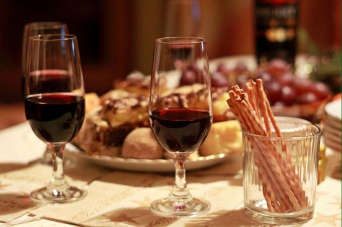 Какое красное молдавское вино лучше покупать