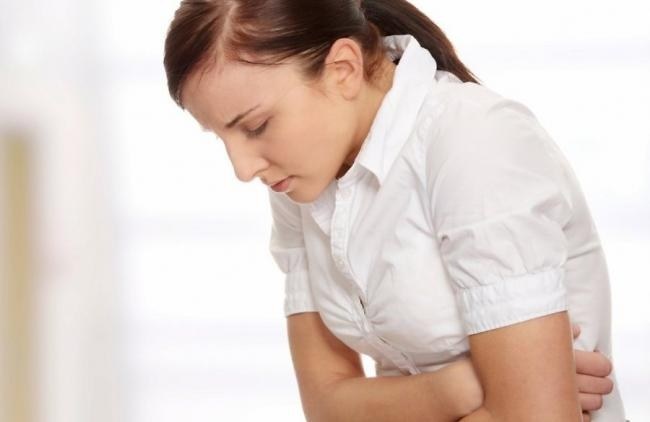 Why hurts in the lower abdomen