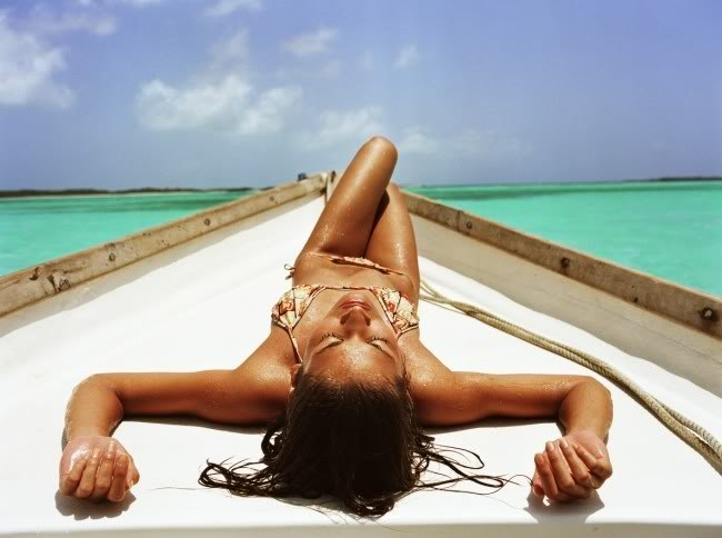 Why after sunburn skin peel off